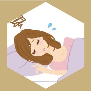 不眠症や眠りの浅い方、不規則な生活をしがちで生活バランスが崩れていませんか?