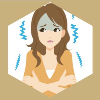 女性に多い慢性的な冷え性でお悩みの女性も骨盤整体・カイロプラクティックは有効です。