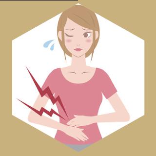 生理痛や生理不順からくる体のだるさや痛みがひどい人はカイロプラクティックで症状の改善が可能です。