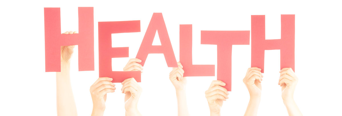 カイロプラクティックは健康にいいんです。